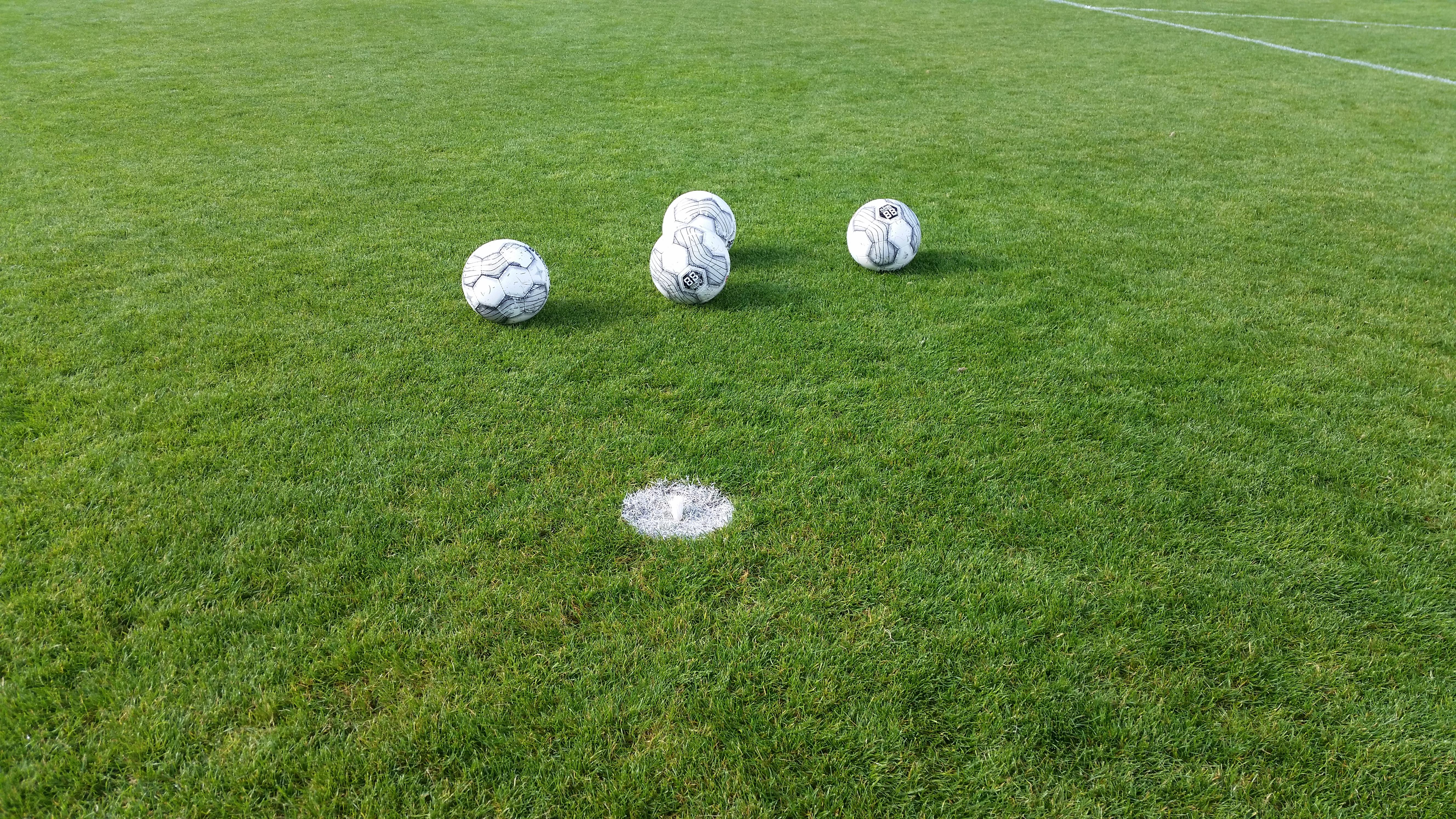 Fußballer für die neue Saison gesucht!!!